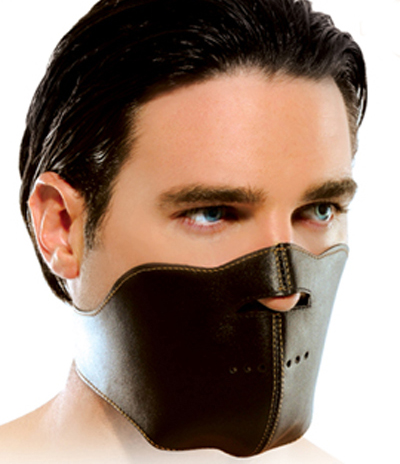 Breathable Muzzle