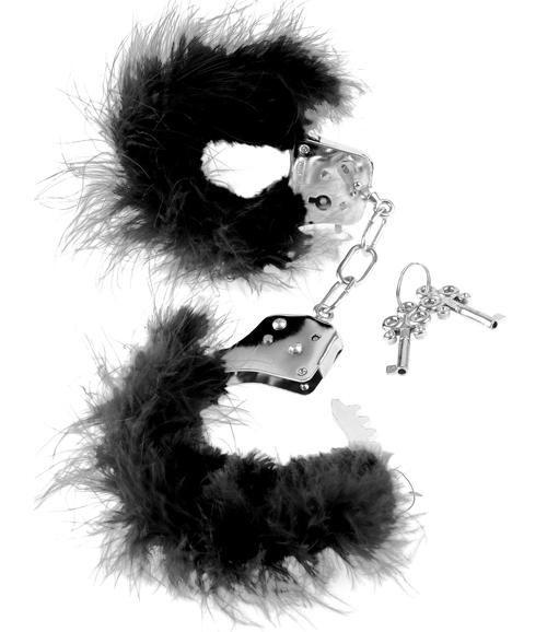 Feather Love Cuffs