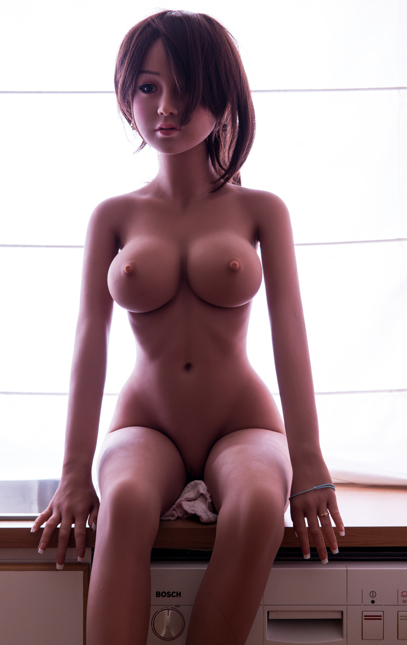 Silicon love sex doll